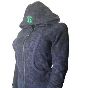 Lululemon scuba hoodie full zip